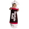 Tootsie Roll Bunting Baby